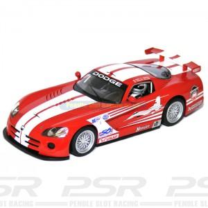Scalextric Dodge Viper GTS-R