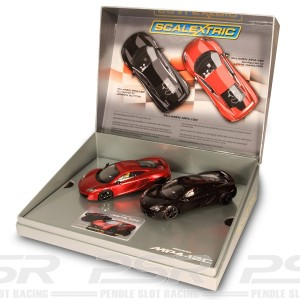 Scalextric McLaren MP4 12C Limited Edition C3171A