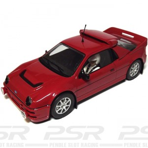 Scalextric Ford RS200 Collector Centre C3319