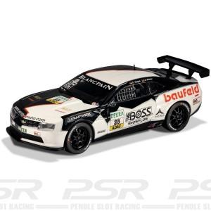 Scalextric Chevrolet Camaro GT-R No.35 Yaco Racing UG C3391