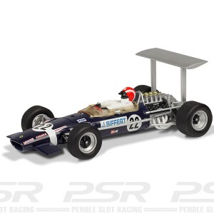 Scalextric Lotus 49B Rob Walker Racing No.22 Jo Siffert British GP 1968 C3413