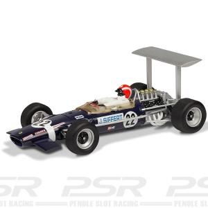 Scalextric Lotus 49B Rob Walker Racing No.22 Jo Siffert British GP 1968 C3413