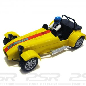 Scalextric Caterham 7 Collector Centre C3425