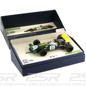 Scalextric Legends Brabham BT26A-3 Limited Edition