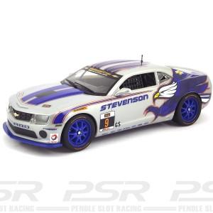 Scalextric Chevrolet Camaro GT-R No.9 Stevenson Motorsports