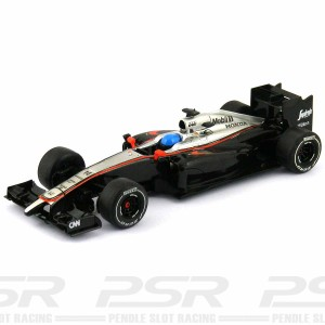 SuperSlot McLaren Honda MP4-30 No.14 Alonso