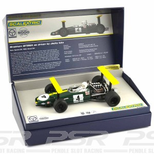 Scalextric Legends Brabham BT26A-3 Jacky Ickx