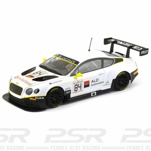 Scalextric Bentley Continental GT3 Blancpain Series 2015