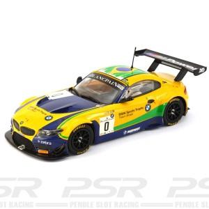 Scalextric BMW Z4 GT3 No.0 Brands Hatch 2015