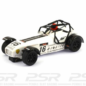 Scalextric Caterham Superlight R300-S Championship 2015