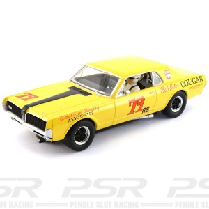 Scalextric Mercury Cougar XR7 1967