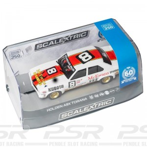 Scalextric Holden A9X Torana No.8 60th