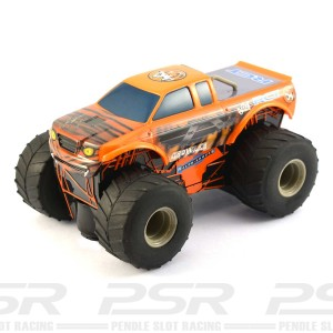 Scalextric Team Monster Truck Growler