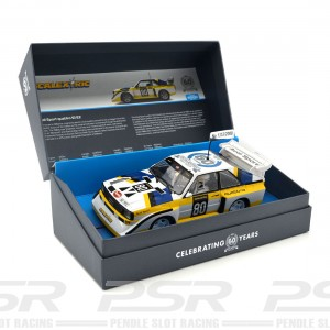 Scalextric 60th Anniversary Collection - 1980s