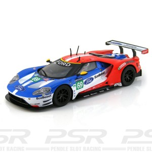 Scalextric Ford GT GTE No.69 Le Mans 2017