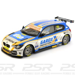 Scalextric BTCC BMW 125 Series 1 Rob Collard