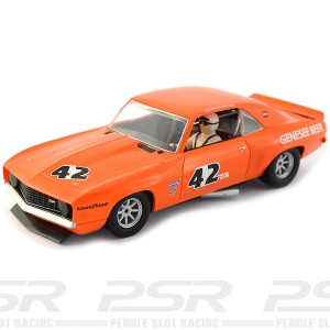 Scalextric Chevrolet Camaro Trans Am 1971