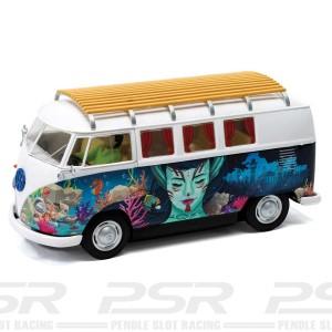 Scalextric Volkswagen Campervan Atlantis