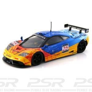 Scalextric McLaren F1 GTR FIA GT Nurburgring 1997