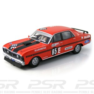 Scalextric Ford XY GTHO No.65E Bathurst Winner 1971