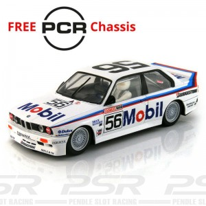 Scalextric BMW E30 M3 No.56 Bathurst 1000 1988