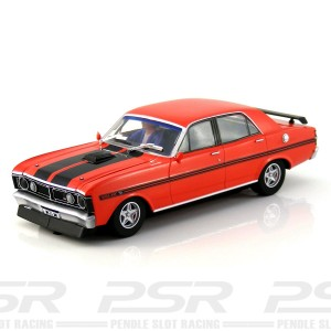 Scalextric Ford XY Falcon Candy Apple Red