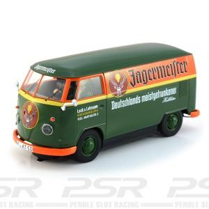 Scalextric Volkswagen Panel Van T1B Jagermeister