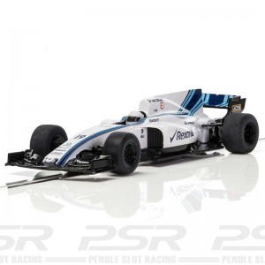 Scalextric Williams FW40 F1 No.19 Felipe Massa