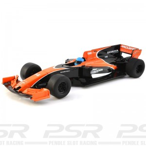 Scalextric McLaren Honda MCL32 F1 No.14 Fernando Alonso