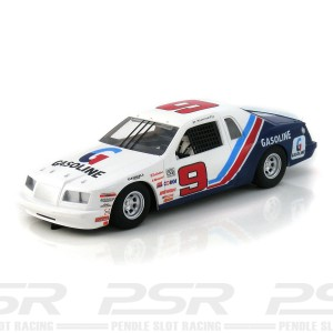Scalextric Ford Thunderbird No.9 White/Blue