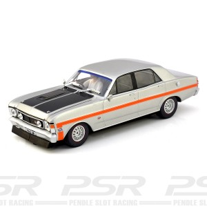 Scalextric Ford Falcon XW Silver Fox