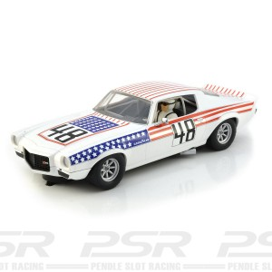 Scalextric Chevrolet Camaro Stars n Stripes