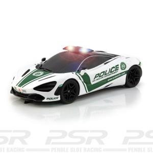 Scalextric McLaren 720S Police Car