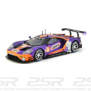 Scalextric Ford GT GTE No.85 Le Mans 2019
