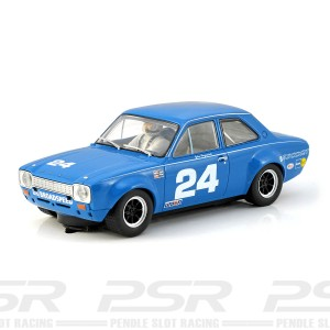 Scalextric Ford Escort MK1 No.24 Daytona 1972