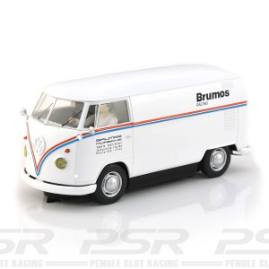 Scalextric VW Panel Van T1b Brumos Racing