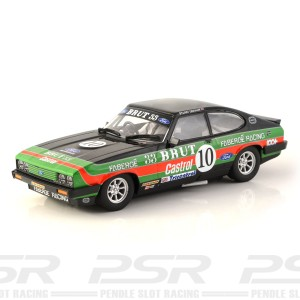 Scalextric Ford Capri MK3 No.10 Stuart Graham