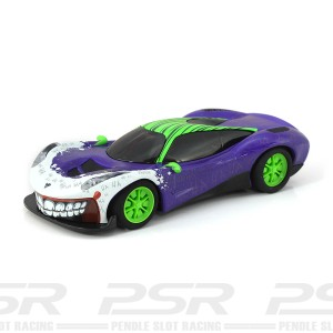 Scalextric Joker Car