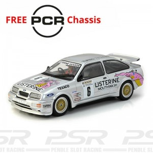 Scalextric Ford Sierra RS500 Graham Goode Racing
