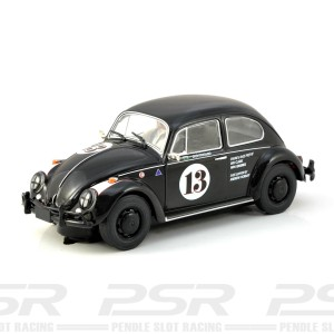 Scalextric VW Beetle Goodwood 2018 Drew Pritchard