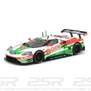 Scalextric Ford GT GTE No.67 Daytona 2019