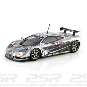 Scalextric McLaren F1 GTR No.42 Le Mans 1995