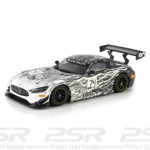 Scalextric Mercedes-AMG GT3 Monza 2019 RAM Racing