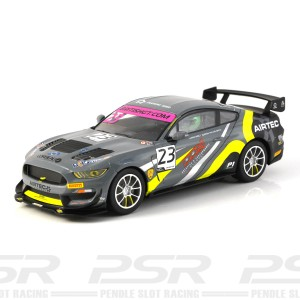 Scalextric Ford Mustang GT4 No.23 British GT 2019
