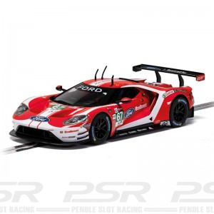Scalextric Ford GT GTE No.67 Le Mans 2019