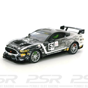 Scalextric Ford Mustang GT4 Academy Motorsport 2020