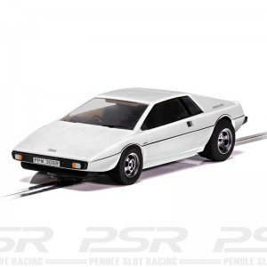 Scalextric James Bond Lotus Esprit S1 - The Spy Who Loved Me