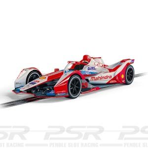 Scalextric Formula E Mahindra Racing Alexander Sims