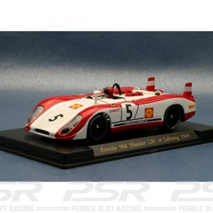 Fly Porsche 908 Flunder No.5 Zeltwet 1969 C48