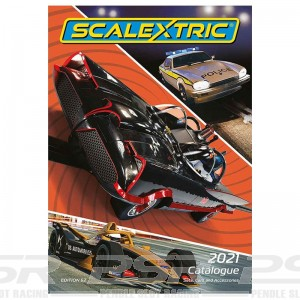 Scalextric Catalogue 2021